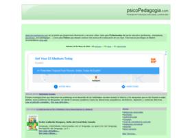 psicopedagogia.com