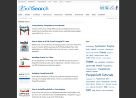psoftsearch.com