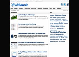 psoftsearch.com
