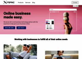 pspinc.com