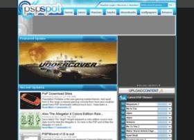 pspspot.net