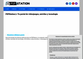 pspstation.org