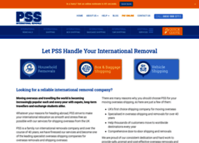 pssremovals.com