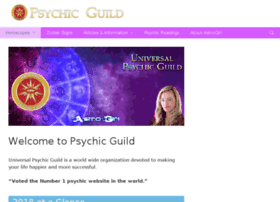 psychicandastrology.psychicguild.com