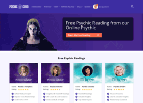 Psychicguild.com