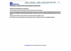 Psychologisches-coaching.com