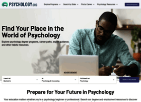 psychology.org