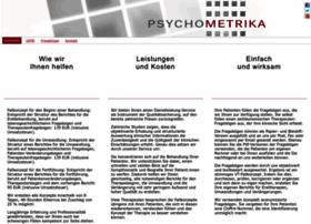 psychometrika.de