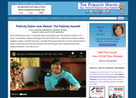publicityhound.com