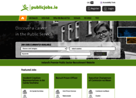 publicjobs.ie