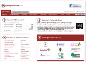 publicjobsdirect.com