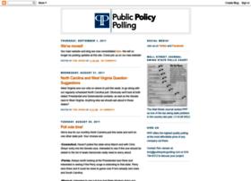 publicpolicypolling.blogspot.com