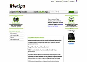 publicrelations.lifetips.com