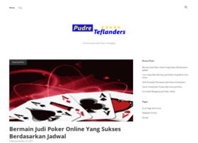 pudreteflanders.com