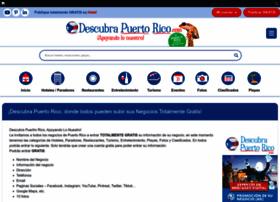 puertoricohotelesparadores.com