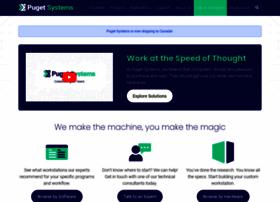 pugetsystems.com