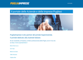 pugliaimprese.it