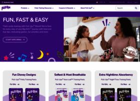 pull-ups.com