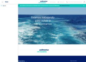 pullmantur.es