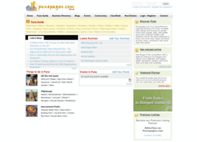 punepages.com