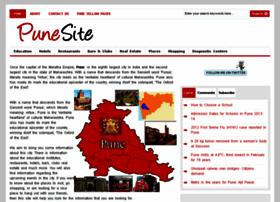 punesite.com