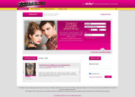 punkmatch.com