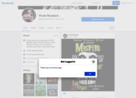 punkrockers.com