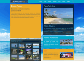 puntacanaweb.net