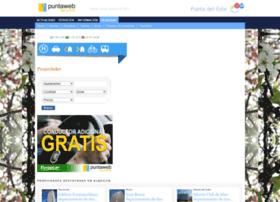 puntaweb.com