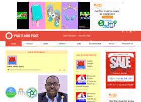 puntlandpost.com