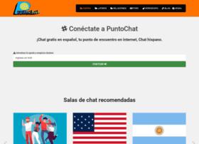 Puntochat.net