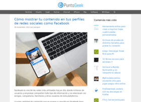 puntogeek.com