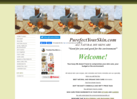 purefectyourskin.com