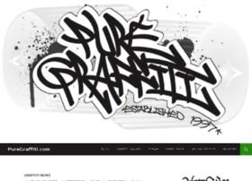 puregraffiti.com
