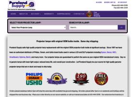 purelandsupply.com