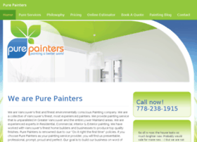 Purepainters.com