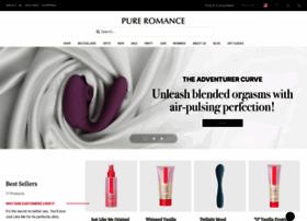 pureromance.com