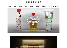 puretrend.com
