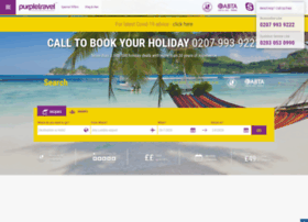 purpleholidays.com