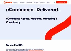 pushon.co.uk