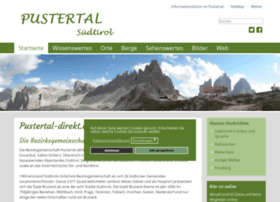 pustertal-direkt.com