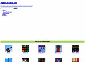 puzzlegameshq.com
