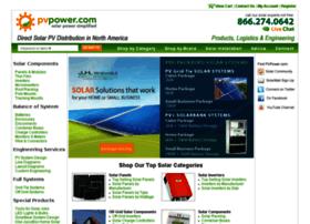 pvpower.com