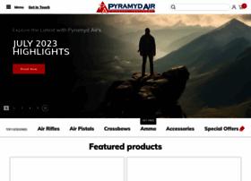 pyramydair.com