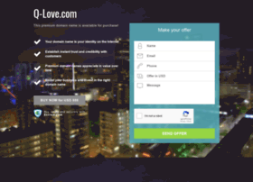 q-love.com