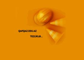 qafqaz.edu.az