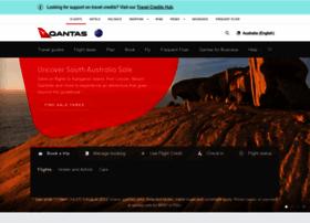 Qantas.com.au