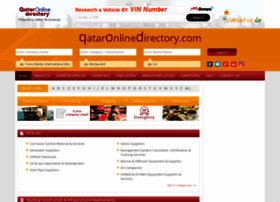 qataronlinedirectory.com