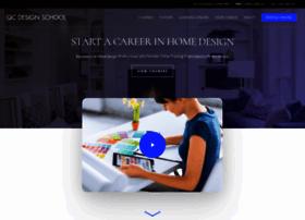 qcdesignschool.com