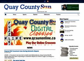 qcsunonline.com